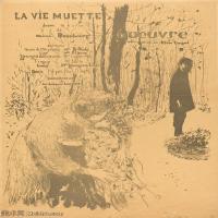 【欣赏级】SMR181514012-维亚尔爱德华Edouard Vuillard法国纳比派代表画家高清那比派绘画作品素描手稿底稿图片资料-19M-2292X3000
