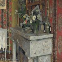 YHR181516200-维亚尔爱德华Edouard Vuillard法国纳比派代表画家高清那比派绘画作品集-82M-6857X4226