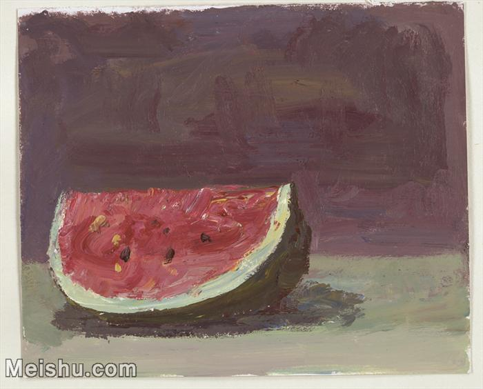 【打印级】SF-10120416-水粉静物名师示范临摹绘画高清图片蔬菜水果下载高清图片-23M-2784X2240.jp