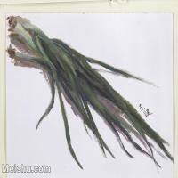 【打印级】SF-10120420-水粉静物名师示范临摹绘画高清图片蔬菜水果下载高清图片-23M-2746X2220