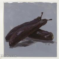【打印级】SF-10120419-水粉静物名师示范临摹绘画高清图片蔬菜水果下载高清图片-25M-2877X2304