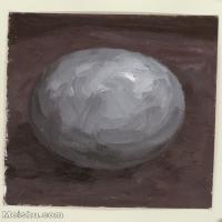 【打印级】SF-10120405-水粉静物名师示范临摹绘画高清图片蔬菜水果下载高清图片-25M-2268X2952