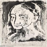 【印刷级】YHR181125189-西班牙画家巴勃罗毕加索PabloPicasso现代派绘画作品高清图片抽象油画高清图片印象派油画-86M-4500X6679