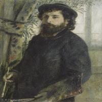 【印刷级】YHR191548445-皮埃尔奥古斯特雷诺阿Pierre Auguste Renoir法国印象派重要画家雷诺阿印象派油画作品集AugusteRenoirClaudeMonet-61M-38