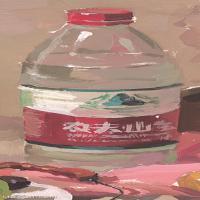 【欣赏级】SF-10120400-水粉静物名师示范临摹绘画高清图片蔬菜水果下载高清图片-1M-438X1215