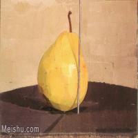 【欣赏级】SF-10120422-水粉静物名师示范临摹绘画高清图片蔬菜水果下载高清图片-7M-1757X1131