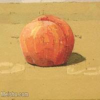 【欣赏级】SF-10120412-水粉静物名师示范临摹绘画高清图片蔬菜水果下载高清图片-8M-1736X1275
