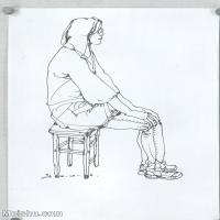 【打印级】SM-10123882-人物速写美术高考人物速写考题模拟试卷高清作品常俊速写高清图片-28M-2687X3744