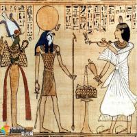 探索之旅-古埃及的艺术文明