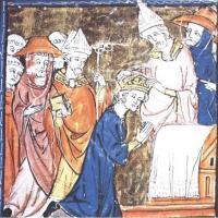 中世紀歐洲美術產生的背景藝術總特征
