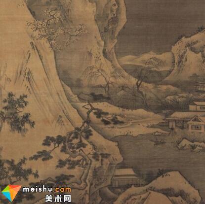 水墨画(中国画)