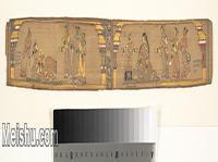 【欣赏级】YD12159761-印度画异域文化高清晰图片电子文件下载-11M-4000X991