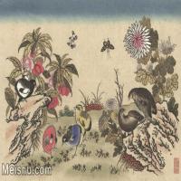 【超顶级】MSH1077民俗画杨柳青年画富贵图片-118M-7019X4335_1531312
