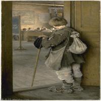 【打印级】YHR15105426-列宾Ilya Repin经典油画作品高清图片人物肖像油画作品图片素材写实派画家油画作品大图-21M-2087X3661