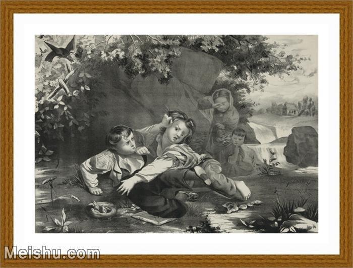 【印刷级】SM9196523-名作底稿-打斗的小孩子雏鸟窝高清图片-97M-6985X4877.jpg