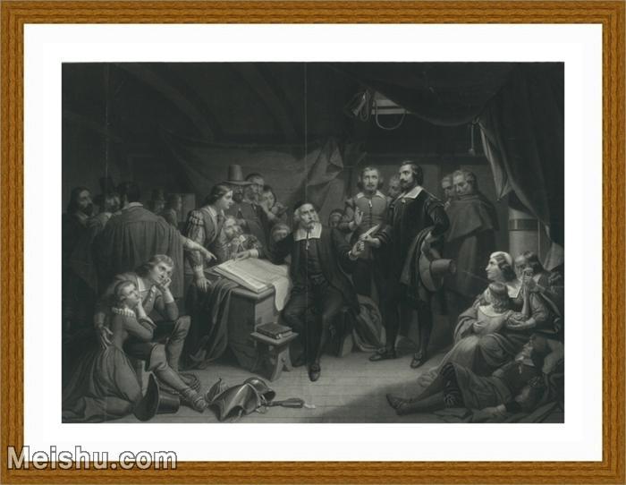 【印刷级】SM9196867-名作底稿-军队牧师将军官帐篷高清图片-41M-4520X3246.jpg