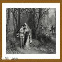 【超顶级】SM9196460-名作底稿-英国王室贵族情侣城堡高清图片-132M-8112X5700
