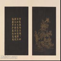 【打印级】GH6060425古画观音画像专辑21册页图片-17M-3096X2024