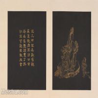 【打印级】GH6060430古画观音画像专辑17册页图片-17M-3096X2024