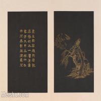 【打印级】GH6060437古画观音画像专辑10册页图片-17M-3096X2024