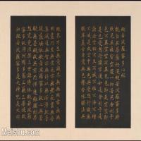 【打印级】GH6060427古画观音画像专辑2册页图片-18M-3096X2048