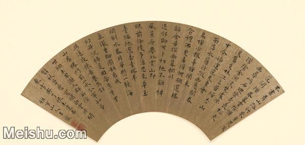 【超顶级】GH6070000古画书法扇面图片-123M-9467X4536_8843556.jpg
