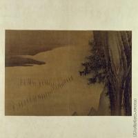 【印刷级】GH6064093古画古琴曲《秋鸿》图谱册2_07列序图册页图片-70M-6556X3740
