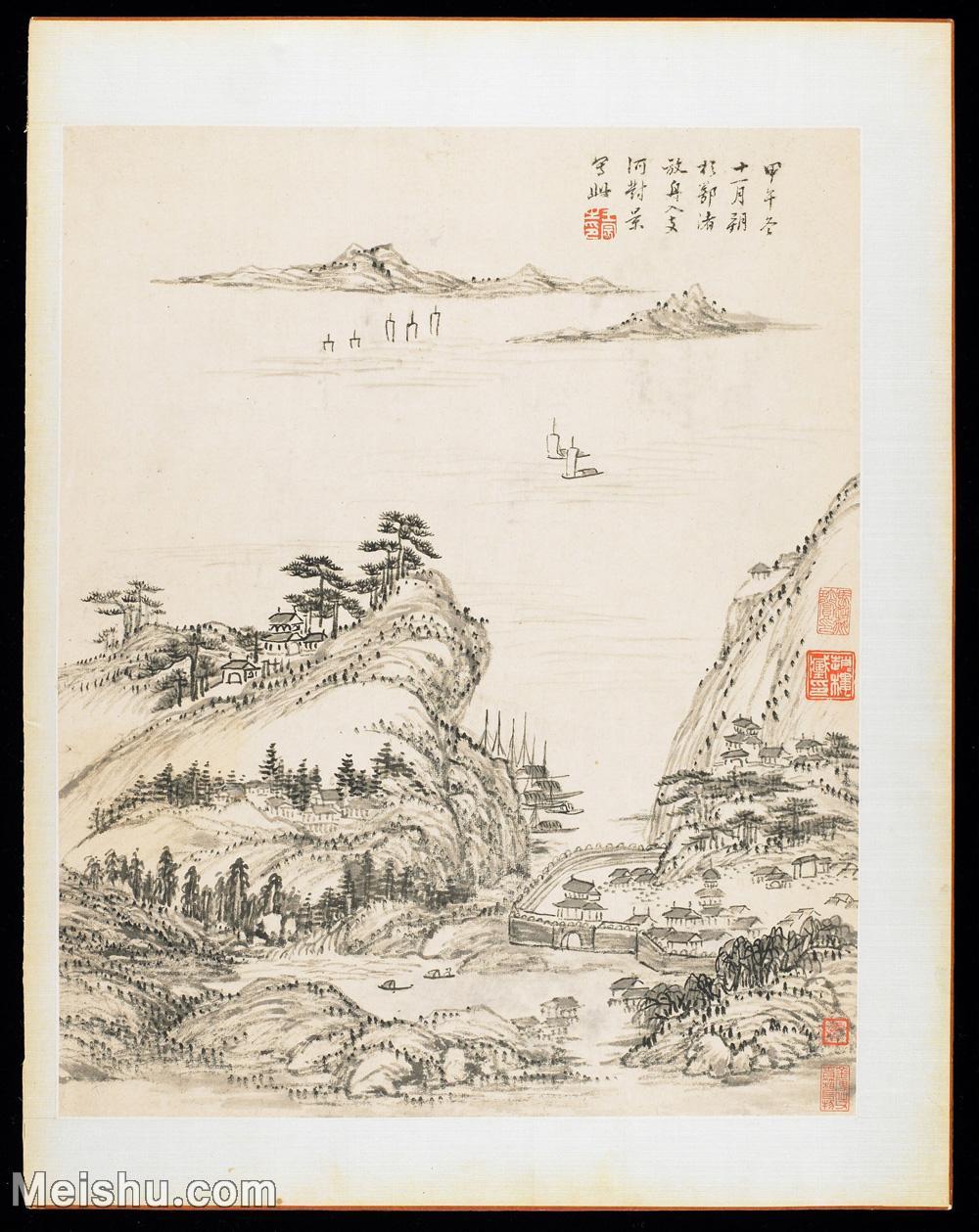 【打印级】GH6064204古画山水册页-(8)册页图片-23M-2541X3199.jpg