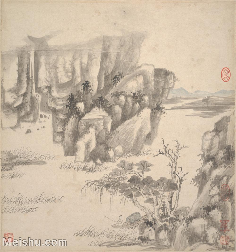 【欣赏级】GH6063876古画古代山水册页-国外藏-(24)册页图片-9M-1768X1886.jpg