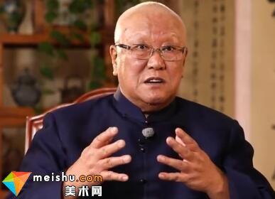 怀念我的师友:书法大家刘炳森-墨人说