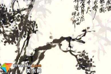 吴昌硕:以书画自立为理想-大师 2013