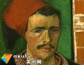 梵高全传-3.暮年光阴:彩色的人生