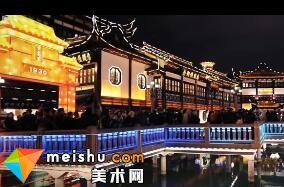 """上海豫园灯会 承载""""最上海""""的海派文化-Linda有艺见"""