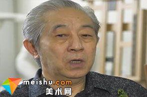 画家李魁正谈文人画的改革-艺见