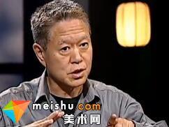 「殷瑗小聚」中西艺术史-人像艺术的萌芽(三)-蒋勋美学