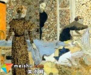 从莫奈到梵高-印象派历史23