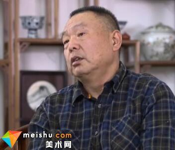 艺术家孙远利的笔墨人生-艺生