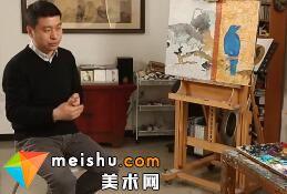 文化写生 叶强(油画)-第一收藏2019