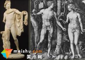 「西方艺术史」阿尔布雷特·丢勒和德国文艺复兴艺术-西方美术史