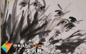 辣妈名画上天价惊全场(朱屺瞻)-华豫之门 2011