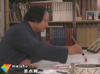 刘贞麟谈古意前行-艺生