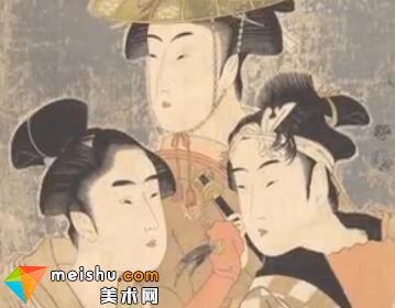 葛饰北斋:没有浮世绘,梵高可能就不再是那个梵高-艺术很难吗