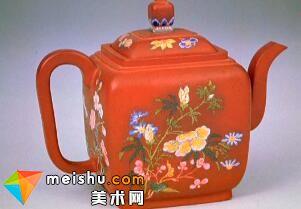 瓷中繁花之珐琅彩瓷(下)-台北故宫