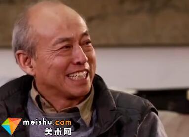 孫景波 用生命去畫(史國良)-我愛書畫 2017