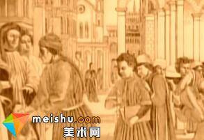 「建筑」世界宫殿与传说-尚博尔城堡行宫(二)