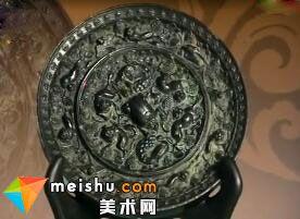 铜镜纹饰珍贵-华豫之门 2011
