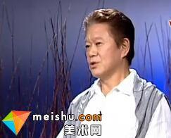 「殷瑗小聚」中国美术史-宋代书法(米芾)-蒋勋美学