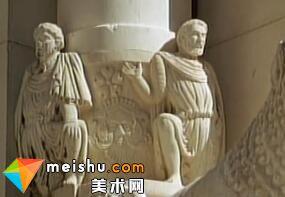 「建筑」世界宫殿与传说-斯普利特宫殿