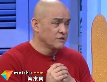 首谈女画家 周思聪(史国良)-我爱书画 2017
