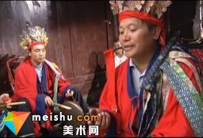 九寨沟-世界遗产在中国